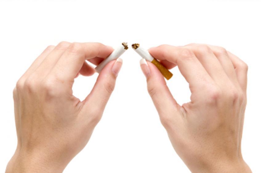 nikotinpótlás a dohányzásról való leszokás segítségével